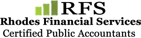 Rhodes Financial Services-CPA